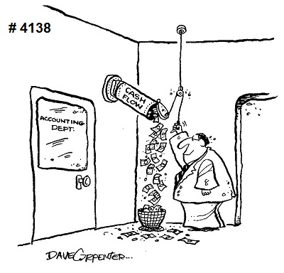 Accounting Humor Cartoons